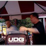 Tony Kasper & Frankie Vega - Live @ Westfest, Chicago (08.13.2006)