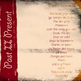 Past II Present: Latin Hit Mix Vol. II