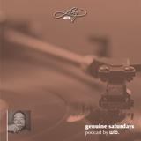 GENUINE SATURDAYS Podcast #045 - Dr. Love