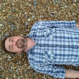 Daniel Jackson's Blue Monday - 19 Novermber 2012 Part 2 - Cowbell Radio (www.cowbellradio.co.uk)