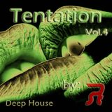 Tentation Vol.4 Deep House