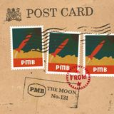 PMB131: Postcard from the Moon