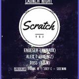 Endeser LIVE @ Scratch