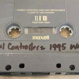 """WMUC """"Soul Controller Mix Show"""" 1995"""