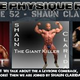 Elite Physique Report: Episode 52