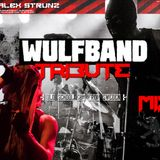 Dj Alex Strunz @ WULFBAND TRIBUTE MIX - OLDSCHOOL EBM FROM SWEDEN - 20-06-2018