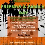 Redeemed Pilgrims Family & Friends Day 2018