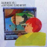 Gaijin Music Vol 1an Earthquake Island Mixtape