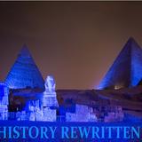 HISTORY REWRITTEN.......