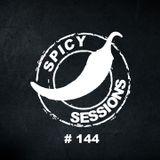 SPICY SESSIONS #144 DJ RUI IZI