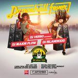 DANCEHALL FEVER - DUBAI PROMO MIX - DJ VERSO
