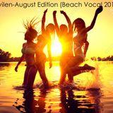Svilen-August Edition(Beach Vocal 2016)