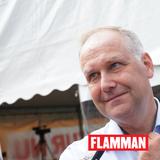 Flamman diskuterar: Vänsterpartiets dag i Almedalen