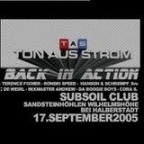 2005_09_17_Roma @ Sandsteinhöhlen Halberstadt -TON AUS STROM - BACK IN ACTION-
