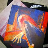AIME. Tech & Minimal Vinyl Mix. June 2014