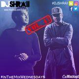 @DJSHRAII x @STEELBANGLEZ INTERVIEW #InTheMixWednesdays (Vol 47)