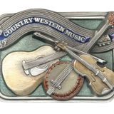 Russell Hill's Country Music Show on 93.7 Express FM. 16th March 2014