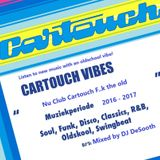 Nu Club Cartouch (F..k the old)