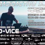 RADIOACTIVO DJ 12-2020 BY CARLOS VILLANUEVA
