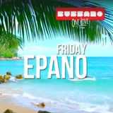 Epano - Emotional Roller Coaster at Buffalo Club, june 2018