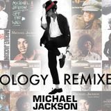 MICHAEL JACKSON - ANTHOLOGY REMIXED 2013: DJ XENERGY IN THE MIX