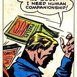 Strange Brew #103 All I Need Is Space