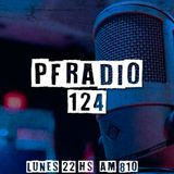 #PFRadio #124