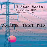 3 Star Radio Episode 008