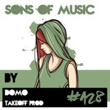 SONS OF MUSIC #128 by DOMO