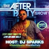 #TheAfterPartyShow ( 16:03:2018 )