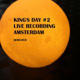 King's Day Amsterdam #2 - Derested