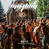 MAYIX | MoDem Festival 2017 _ The Swamp Artists _ Podcast #008