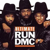 RUN DMC - MY ADIDAS MEGAMIX