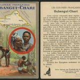 Chroniques du Dr. Mansour : Centrafrique 1/3 - Oubangui-Chari (4 décembre 2014)