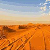 Dust In The Desert