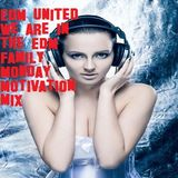 #EDM #unitedweare in the #edmfamily #mondaymotivation by #cologneandy #Frechen #Reserved #housemusic
