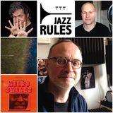 Jazz Rules #89