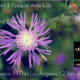 Guest: Aural Frequency @ Xelestia Radio - A.r.e.s Radioshow (15/04/2012)