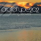 Melodic Sessions - Falling Leaves Mix - Nov 2012