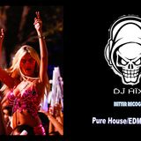 Pure House/EDM Mix Vol 2.1 - DJ Hixz
