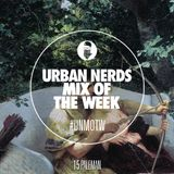 Paleman - Urban Nerds Mix Of The Week