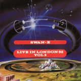 "DJ Swan-E at AWOL (Paradise) ""Live In London 92"" Side A"