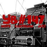YB#147 | SHIGETO, ECHT!, Flying Lotus, Erick Cosaque, L*o*J, Quickly Quickly, Ashley Morgan, FORM...