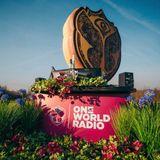 Armin van Buuren – Tomorrowland One World Radio Invite Mix – 09-MAY-2019
