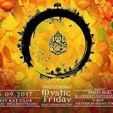 DJ Der Loth (Triptonite Rec.) - Mystic Friday meets Panta Rhei (Kit Kat Club Berlin 15.09.2017)