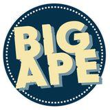 Big Ape - Apecast 001
