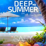 DEEP IN SUMMER 2016 BY SARY
