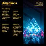Nina Kraviz - Live @ Dimensions Festival [09.19]