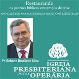 09.04.2017_Desafios e crises da vida - II Reis 5_Pr. Roberto Brasileiro Silva