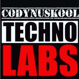 CODY NU SKOOL PRESENTS TECHNO LABS VOLUME 1